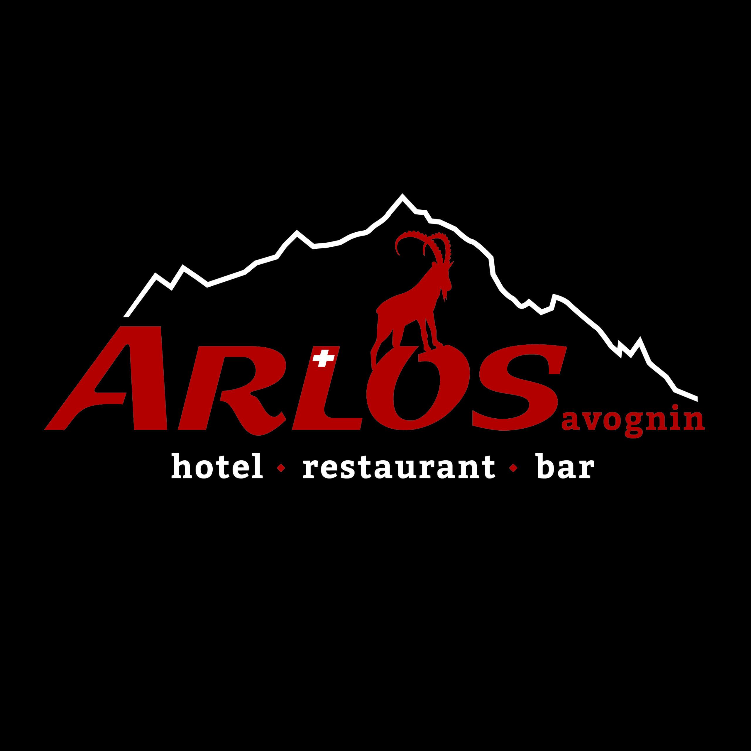 Hotel Arlos Savognin Restaurant Bar